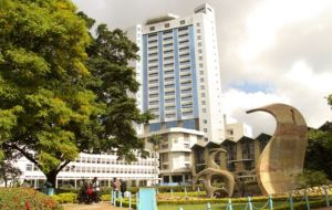 A Detailed article on How Rich the University of Nairobi and its net worth figures
