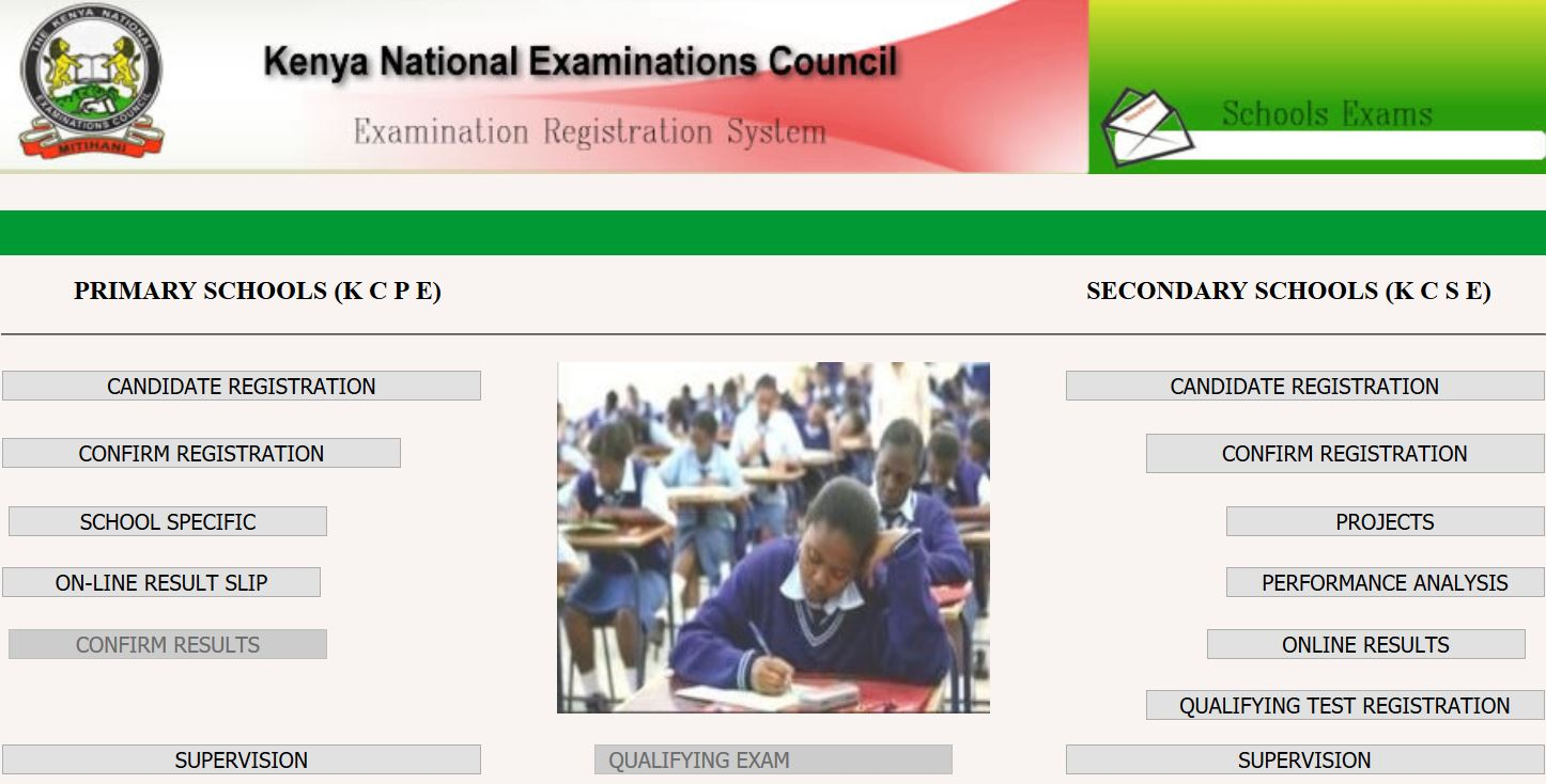 how to Replace KCSE and KCPE lost certificate