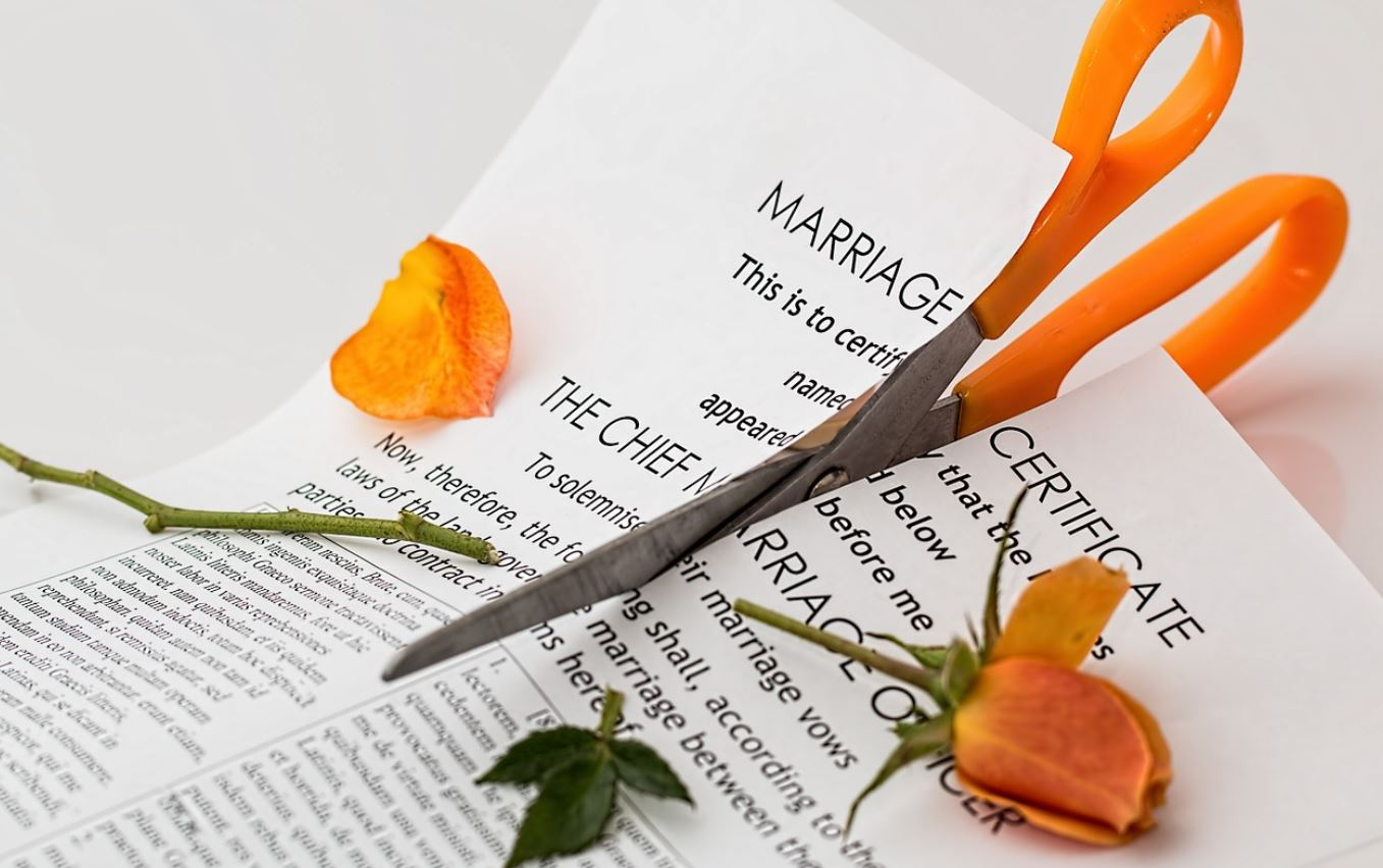 How To File For Divorce In Kenya, what the law says