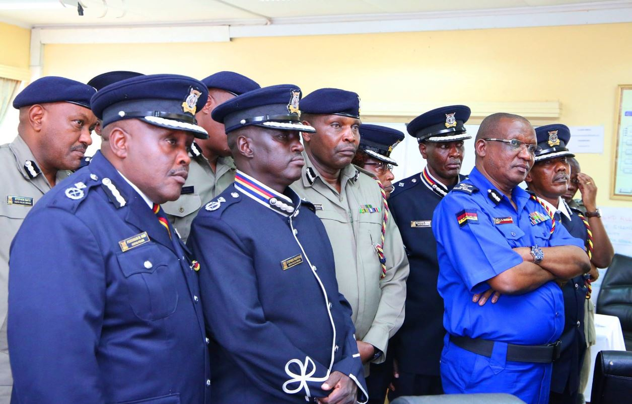 How To Sue a Traffic Police Officer in Kenya for wrongful Arrest and Corruption, IPOA