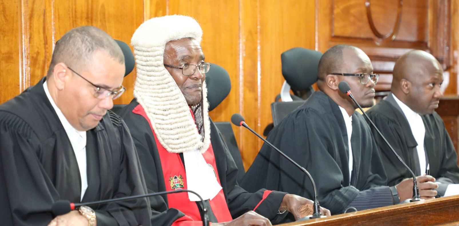 Procedure of how to file Appeal of a Court Case ruling in Kenya, high court and supreme