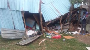 Latest update on Precious Talent school classroom collapse Tragedy