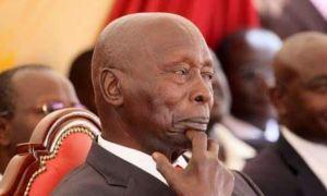 Former President Daniel Arap Moi Biography Family, Life Summary