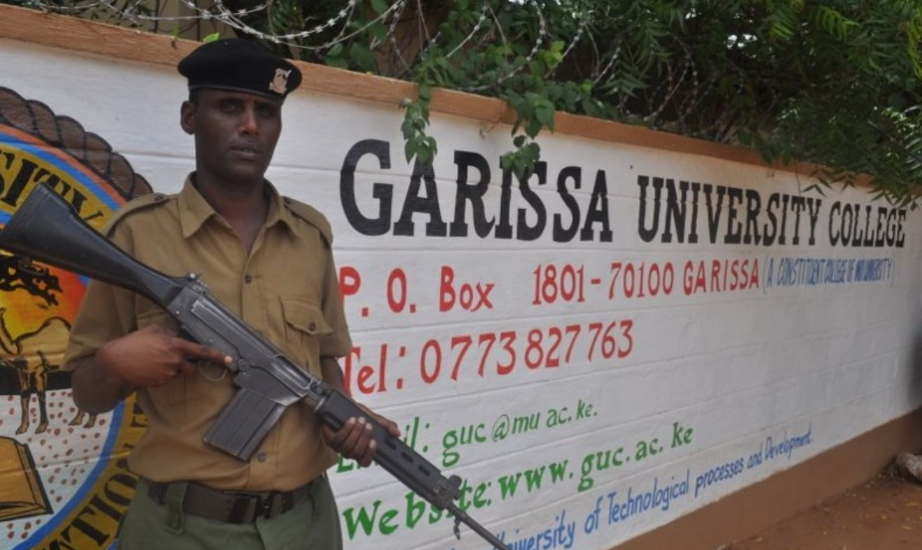 Parents of students who died in Garissa University terror attack move to court