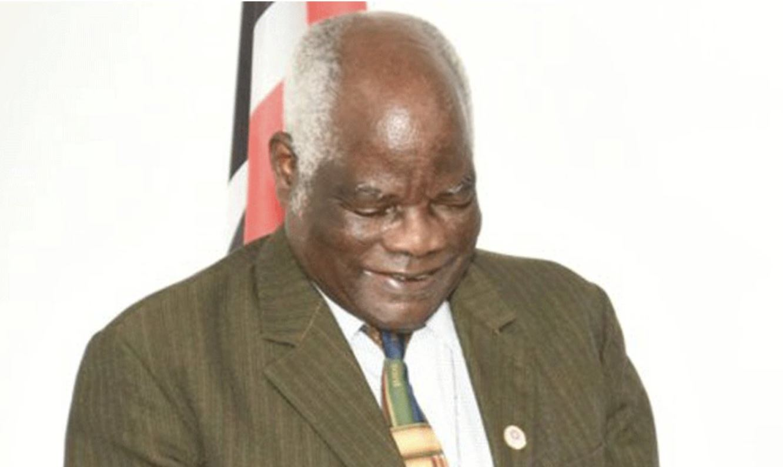 Proffessor Gilbert Ogutu Achieng death cause to be known in three weeks