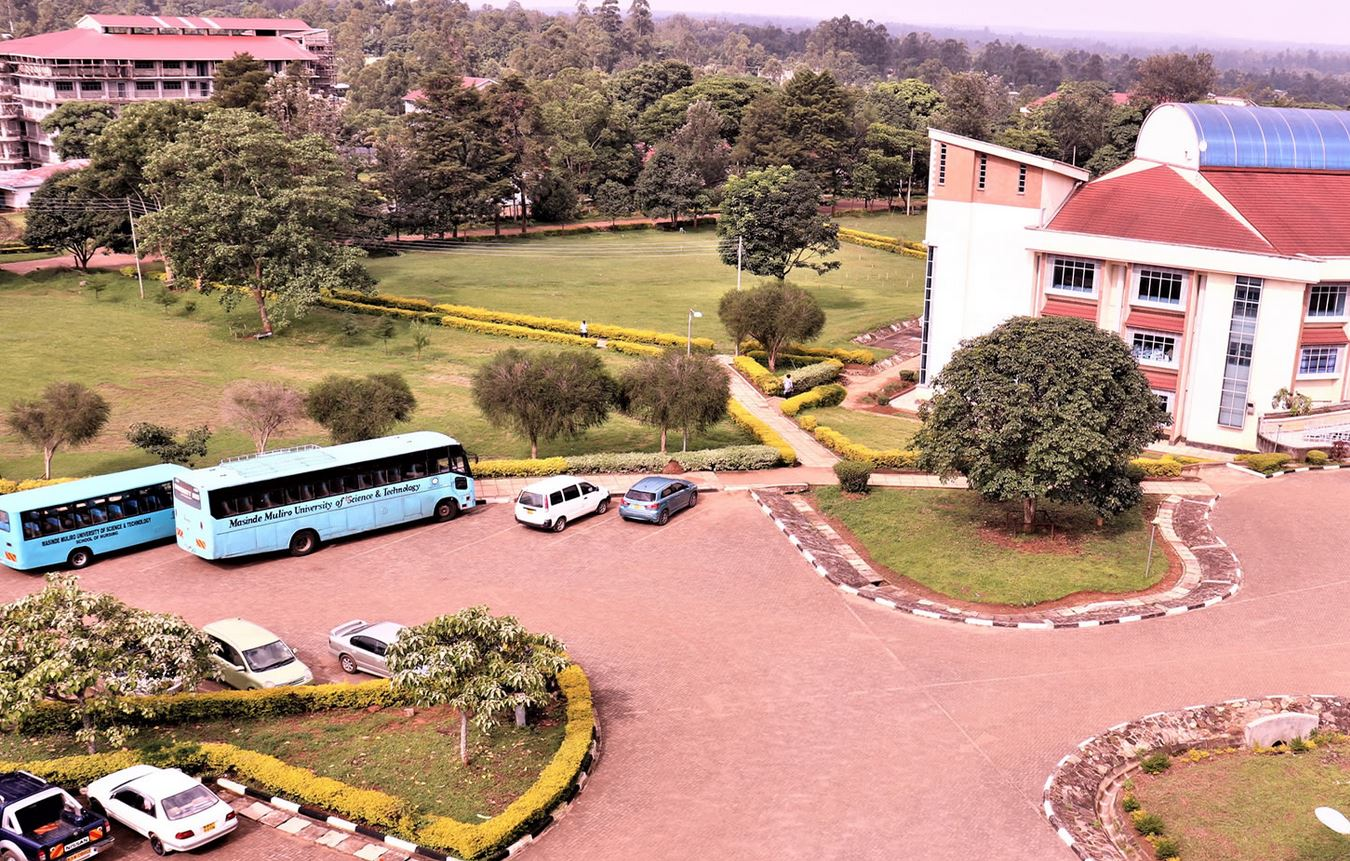 Masinde Muliro University Staff Issues One Week Strike Notice over vice chancellor appointment