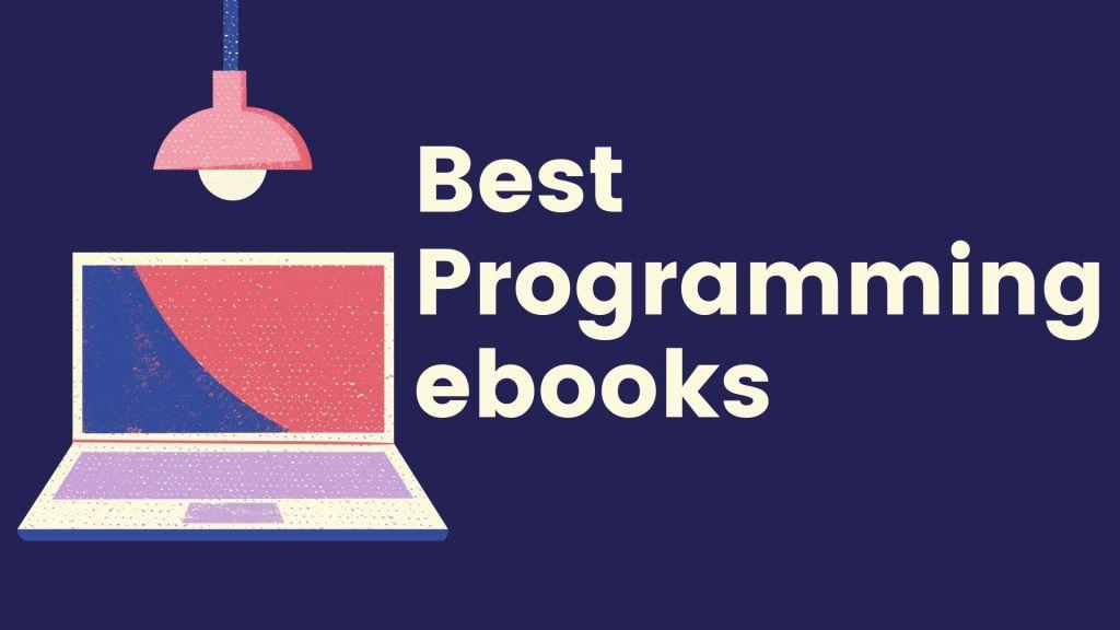best ebooks to learn programming