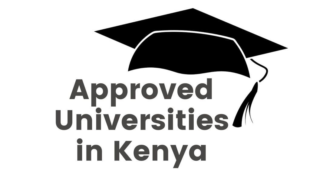 List of Universities in Kenya