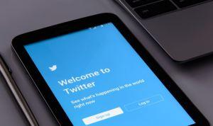 Top 40 Universities on Twitter in Kenya