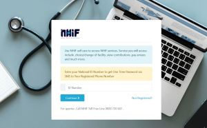 Mandera County NHIF Outpatient Hospitals
