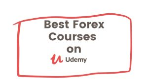 Best Forex Courses on Udemy