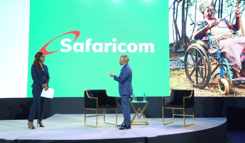Safaricom Pochi la Biashara Mpesa wallet for small business