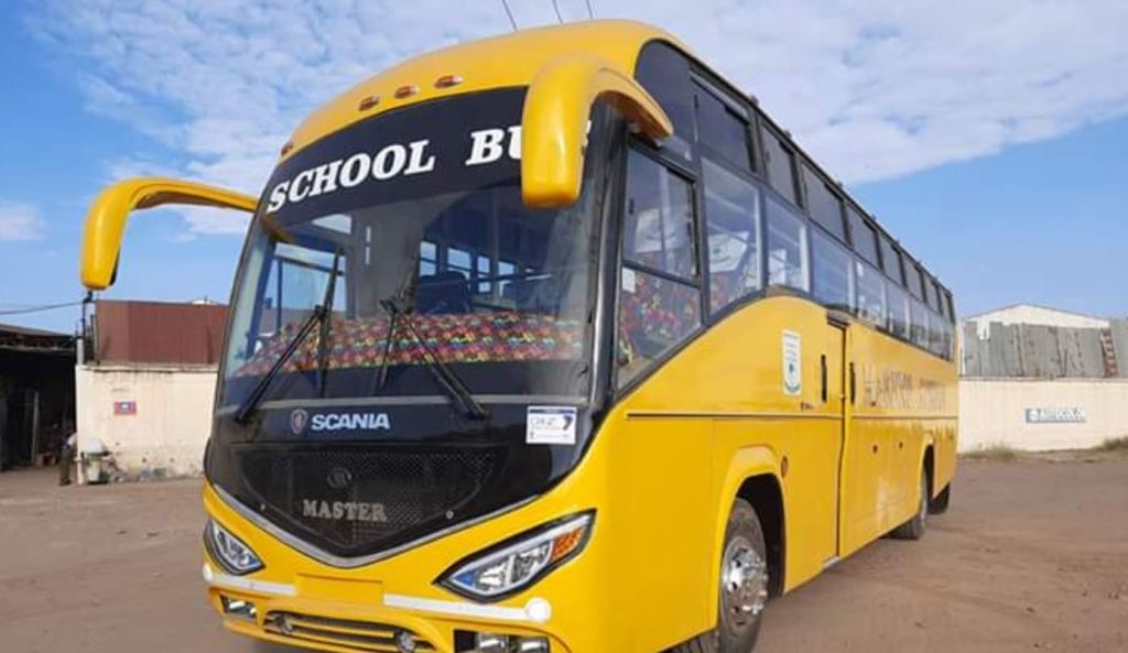 Ministry of education directive on hiring of school busses