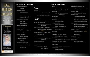 Local Businesses Directory Issue 2 June 2015