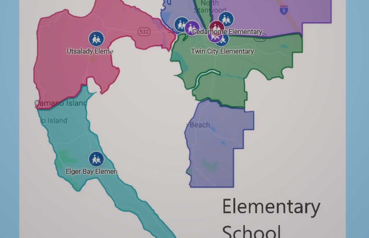 Elementary School Boundaries | Local Schools & Family Resources
