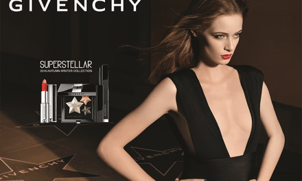 SUPERSTELLAR: NOUVELLE COLLECTION MAKE-UP BY GIVENCHY