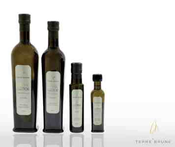 GAMME OIL OLIVE