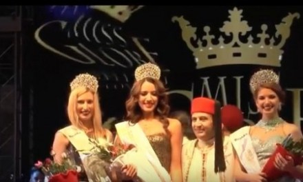 MISS GLOBE INTERNATIONAL 2016: COMPRENNE QUI POURRA…