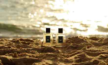 UNE NUIT NOMADE: DES PARFUMS D'EXCEPTION CHEZ BEAUTY SUCCESS