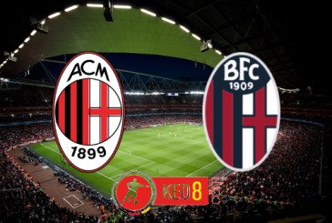 Soi kèo nhà cái, Tỷ lệ cược AC Milan vs Bologna - 01h45 - 22/09/2020