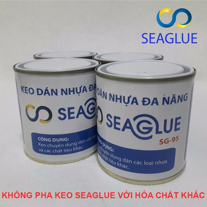 khong-pha-keo-dan-giay-dep-seaglue-voi-hoa-chat-khac