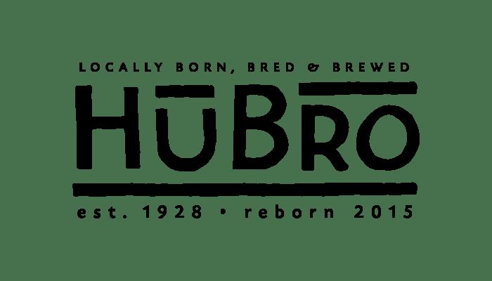 hubro-cafe-logo