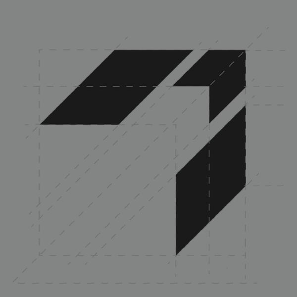 Milind Industries Logo Design 2 by Keon Designs