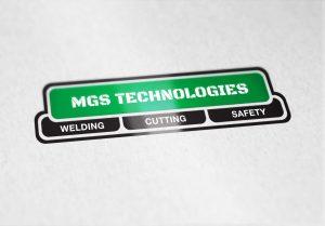 Logo of MSG Technologies
