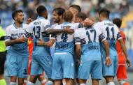 Nhận định trận đấu Lazio - Sampdoria21h00' 18/01/2020 - Serie A Italy 2019 - 2020
