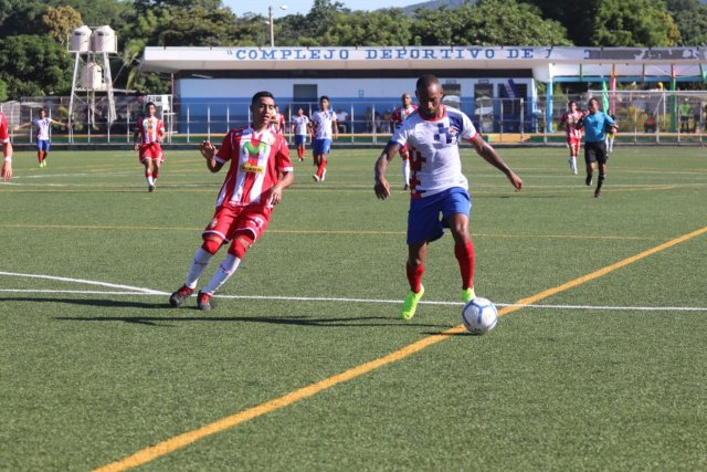Soi-kèo Deportivo Las Sabanas vs Juventus FC