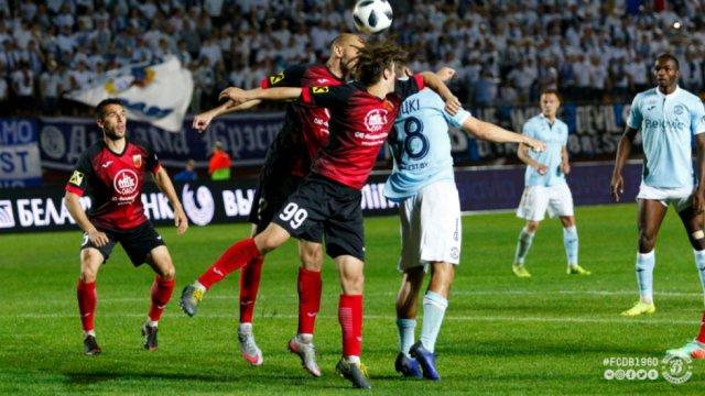 Soi-kèo Dynamo Brest vs Slavia Mozyr