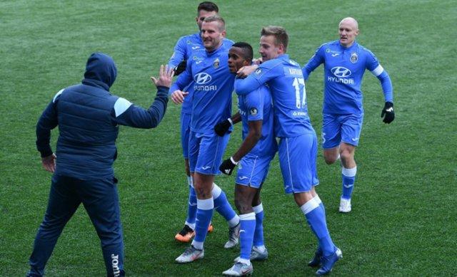 Soi-kèo FK Vitebsk vs Smolevichy