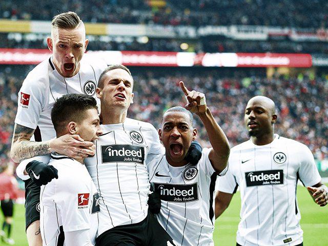 Soi-kèo Bayern Munich vs Eintracht Frankfurt