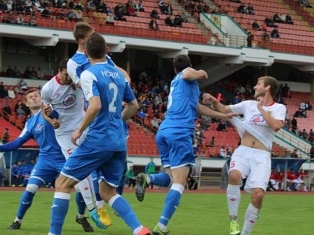 Soi-kèo FK Gorodeja 2 vs Minsk 2