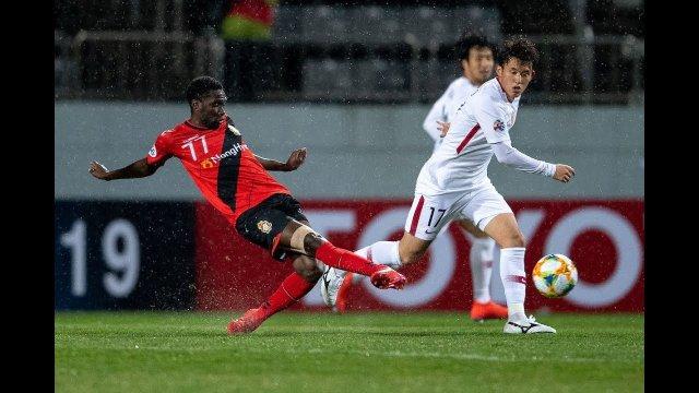 Soi-kèo Gyeongnam vs Jeonnam