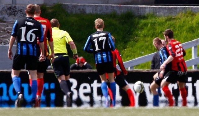 Soi-kèo HB Torshavn vs Streymur