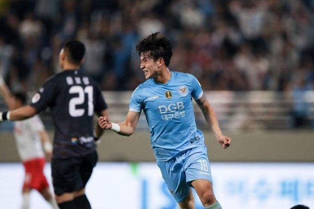 Soi-kèo Incheon vs Daegu