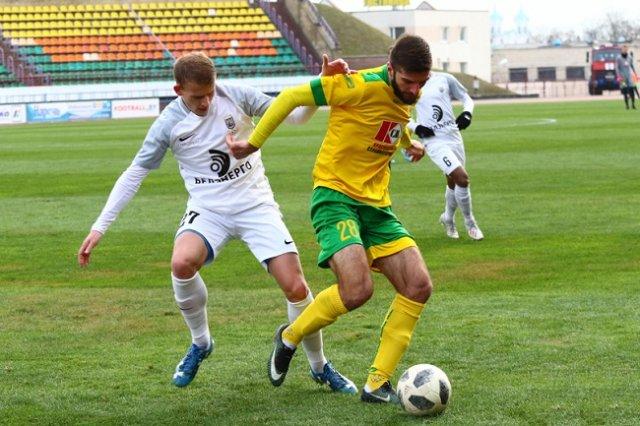 Soi-kèo Minsk 2 vs Neman 2