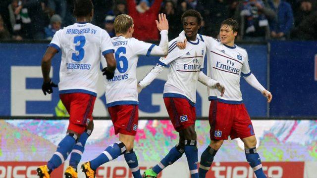 Soi kèo Stuttgart vs Hamburger SV
