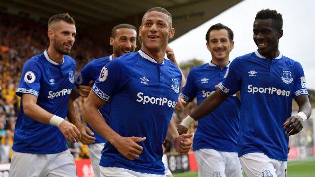 Soi-kèo Everton vs Leicester