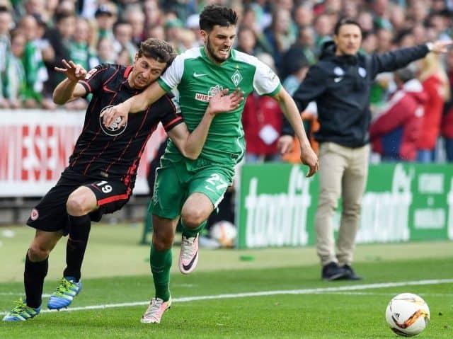 Soi-kèo Paderborn vs Werder Bremen