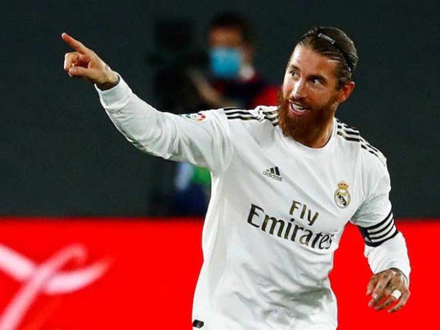 Soi-kèo Real Madrid vs Getafe