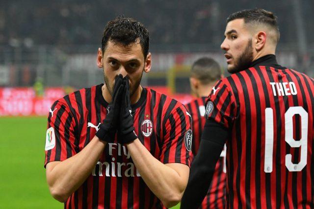 Soi-kèo AC Milan vs Juventus