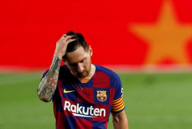 Soi-kèo Alaves vs Barcelona