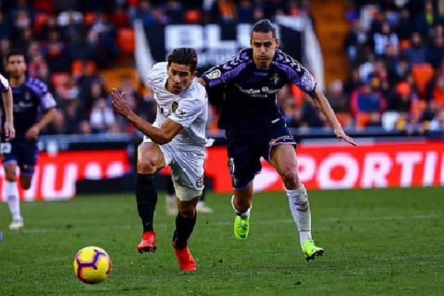 Soi-kèo Leganes vs Valencia