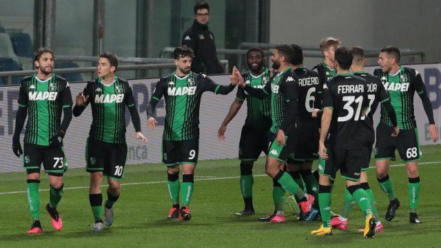 Soi-kèo Sassuolo vs Juventus