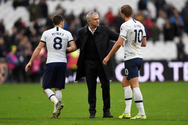 Soi-kèo Tottenham vs Everton