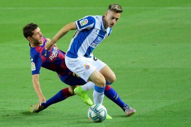 Soi-kèo Valladolid vs Barcelona