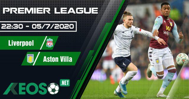 Truoctrandau đưa tin: Soi kèo, nhận định Liverpool vs Aston Villa 22h30