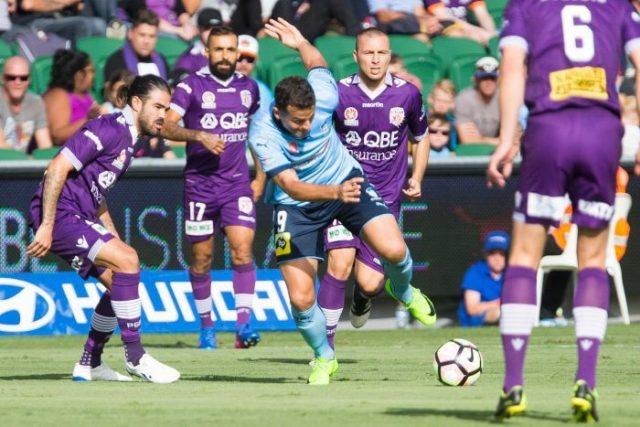 Soi-kèo Perth Glory vs Melbourne Victory